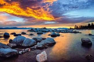 Meyers/Tahoe Paradise