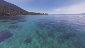 Thunderbird Paddle Race Video- SUP Racing and Paddling in Tahoe