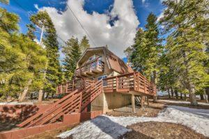 3634 Saddle Rd. South Lake Tahoe, CA Listed at $675,000