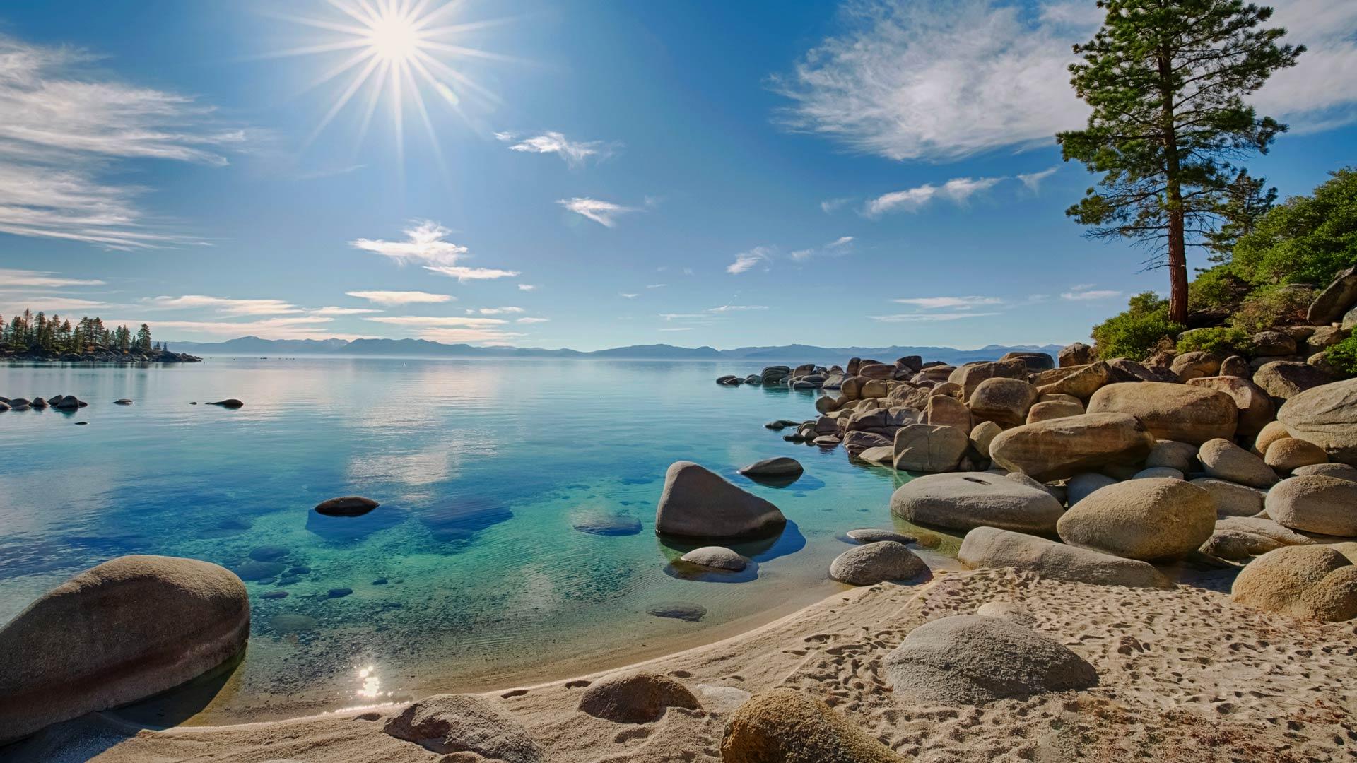 Michelle Keck Realtor in Lake Tahoe