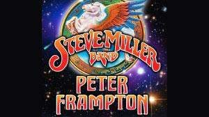The Steve Miller Band and Peter Frampton Perform in Tahoe on August 17th, 2018