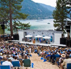Annual Lake Tahoe Summit 2018- Hosted by Senator Dean Heller