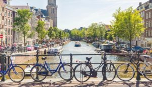 Christie's International Real Estate- The Worlds Most Bikable Cities