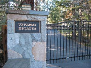 Uppaway Estates and Glenbrook Nevada